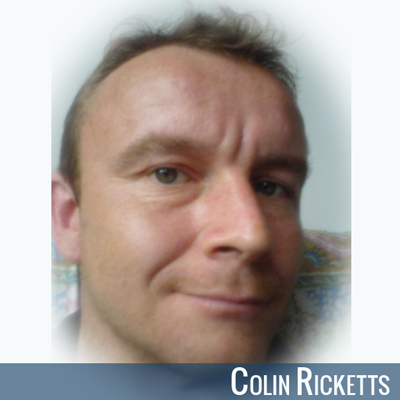 Colin Ricketts