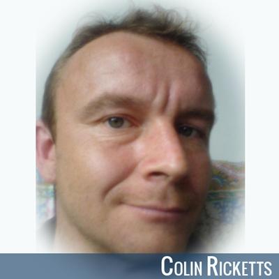 Colin Ricketts