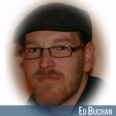 Ed Buchan