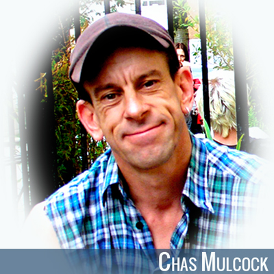 Chas Mulcock