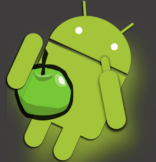 android-apple-app-design-cardiff