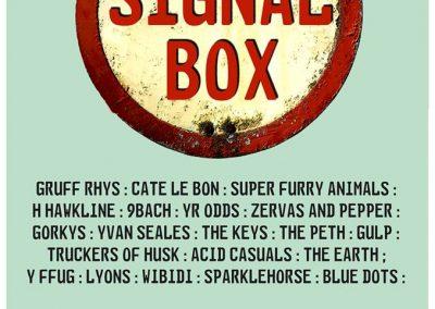 signal-box